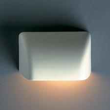Scoop Outdoor Wall Sconce