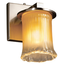 Dakota 8771 Glass Wall Sconce