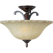 Allentown Ceiling Semi-Flush Mount