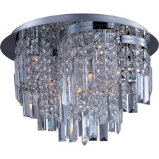 Belvedere Ceiling Flush Mount