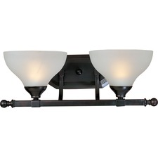 Contour Bathroom Vanity Light