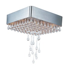 Drops Ceiling Light Fixture