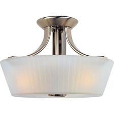 Finesse Ceiling Semi-Flush Mount