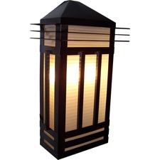 Gatsby Outdoor Wall Sconce