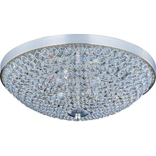 Glimmer Ceiling Flush Mount