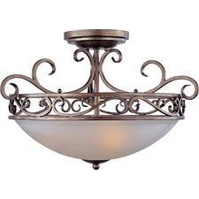Hampton Semi Flush Ceiling Light