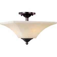 Mission Bay Ceiling Semi Flush Mount