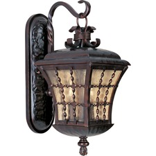 Orleans Outdoor Hanging Wall Light