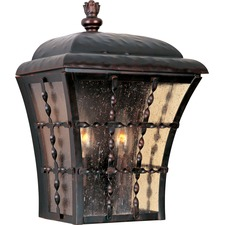 Orleans 2 Light Outdoor Wall Light