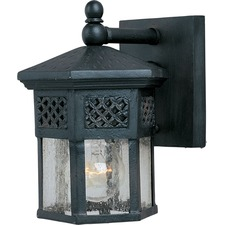 Scottsdale Outdoor Pole Wall Sconce