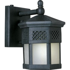 Scottsdale Outdoor CF Pole Wall Sconce