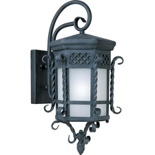 Scottsdale Outdoor CF Hanging Wall Sconce