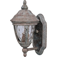 Whittier DC Outdoor Wall Light