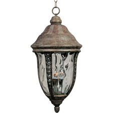 Whittier DC Outdoor Pendant