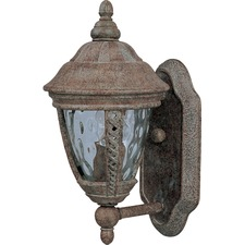 Whittier VX Outdoor Wall Light