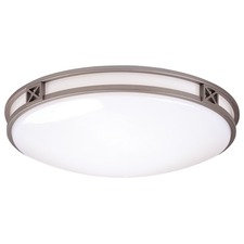 Crossroads Ceiling Light Fixture