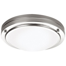 West End Ceiling CFL2 Light Fixture