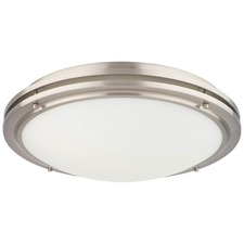 West End Large Ceiling Light Fixture