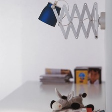 Micro Bell Wall Light / Suspension