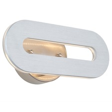 Matrix Oval Wall Light
