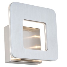 Matrix Square Wall Light