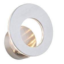 Matrix Round Wall Light