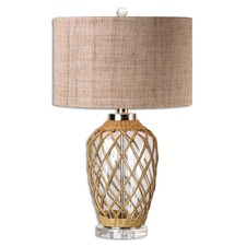 Foiano Table Lamp