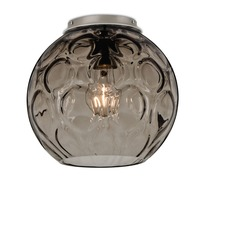 Bombay Ceiling Light Fixture