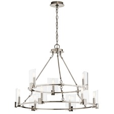 Signata Two Tier Chandelier