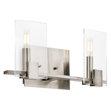 Signata Bathroom Vanity Light