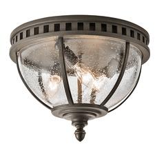 Halleron Outdoor Ceiling Light Fixture