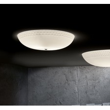 Alias Flush Ceiling Light