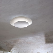 Plana Flush Ceiling Light