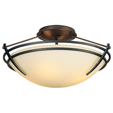 Presidio Tryne Small Semi Flush Ceiling Mount