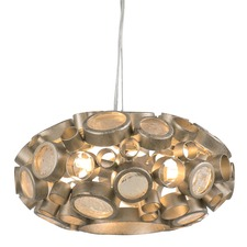 Fascination Halogen Pendant