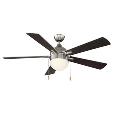 Juneau Ceiling Fan with Light