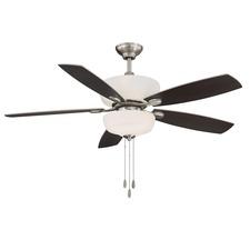 Sheffield Ceiling Fan with Light