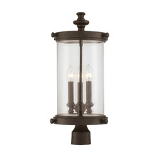 Palmer Outdoor Post Light