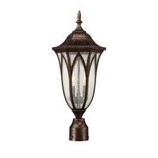 Dayton Outdoor Post Light