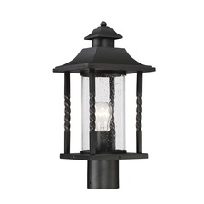 Dorado Outdoor Post Light