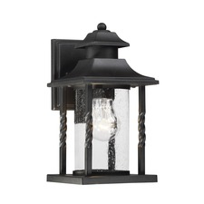 Dorado Outdoor Wall Sconce