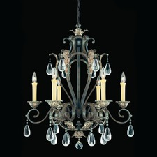 Hensley Chandelier