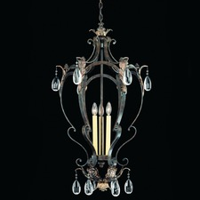 Hensley Foyer Pendant