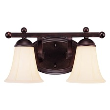 Vanguard Bathroom Vanity Light