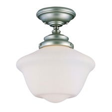 Classic Semi Flush Ceiling Light