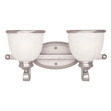 Willoughby Bathroom Vanity Light