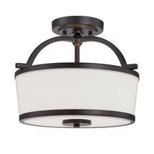 Hagen Semi Flush Ceiling Light