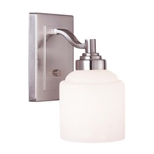 Wilmont Bathroom Vanity Light
