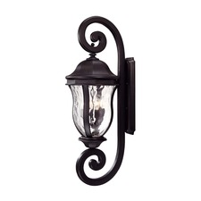 Monticello 311 Outdoor Wall Sconce
