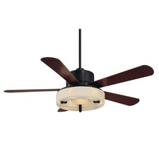 Olympic Ceiling Fan with Light